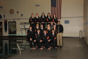 Swimming Team Photo Gallery