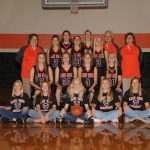 Girls Basketball Teams Photo Gallery