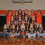 Girls Basketball Teams Photo Gallery