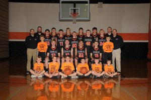 Boys Basketball Teams Photo Gallery