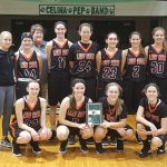 Coldwater varsity girls basketball wins Ovisco Classic