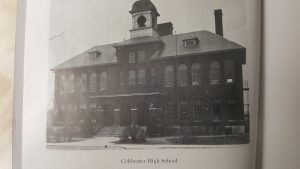 Coldwater Photos from the 1930's