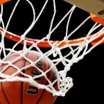 Bruns and Frilling earn District Basketball Honors