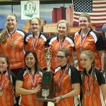 Lady Cav Bowlers finish as State Runner Up