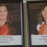 Wenning and Fortener are newest members of the Ring of Honor