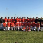 Cav Baseball to make 20th trip to State