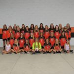 Lady Cavalier Girls Soccer Team and Senior Photos