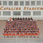 Cavalier Football Photos