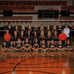 Coldwater Girls Volleyball captures Sectional Title and advance to the Kalida Districts