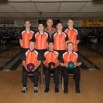 Bowling Team Photos