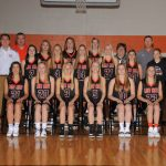 Girls Basketball Photo Gallery