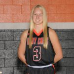 Allison May earns Academic All Ohio Honors