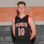 Marcus Bruns named All Ohio for Boys Basketball