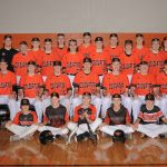 Coldwater Baseball State Information