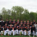 Coldwater Varsity Baseball picks up MAC League Title #31
