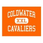 Coldwater Athletic Boosters to Host Raffle Drawing