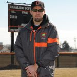Coldwater introduces Kyle Ahrens as new Varsity Softball Coach