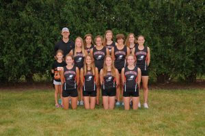 Cross Country Photo Gallery