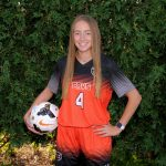 Ava Giere is our Cavalier Spotlight Athlete of the Week