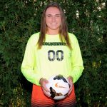 Elise Kramer is our Cavalier Spotlight Athlete of the Week