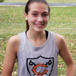 Haley Alig is our Cavalier Spotlight Athlete of the Week