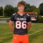 Noah Miller is this weeks Cavalier Spotlight Athlete of the Week