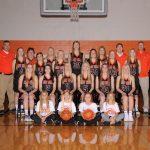 Girls Basketball Photo Gallery 2019-20