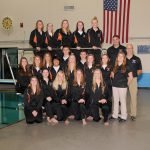 Swimming and Dive Photo 2019-20