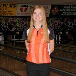 Emily Sudhoff is this weeks Cavalier Spotlight Athlete of the Week