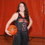 Kate Leichty is this weeks Cavalier Spotlight Athlete of the Week