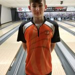 Boys Varsity Bowling beats Celina Senior 2984 – 2737