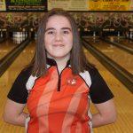Girls Varsity Bowling over Celina 2699 – 2658