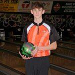 Keaton Bruns named the Cavalier Spotlight Athlete of the Week