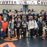 Coldwater Boys Varsity Wrestling finishes 4th place at Coldwater Sielski Invitational – Cathedral Prep from Pennsylvania takes home crown