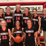 Coldwater 8th girls basketball get MAC Championship