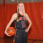 Lauren Gilliland earns All Ohio honors