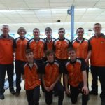 Coldwater Boys Bowling are heading to State!