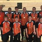 Coldwater Boys Bowling are State Champions!