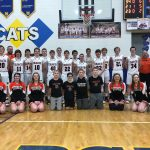 Coldwater Boys Basketball earns Sectional Title and District Ticket Sales information