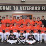 Cavalier Baseball 2020