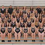 Cavalier Girls Track 2020