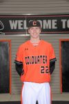 Will Broering – Coldwater Spring Sports Senior Night Spotlight (Day 1)