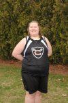 "Bree Knapke – Coldwater Spring Sports ""Senior Night Spotlight"" (Day 20)"