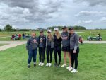 Coldwater Girls Varsity Golf captures 1st ever Sectional Championship