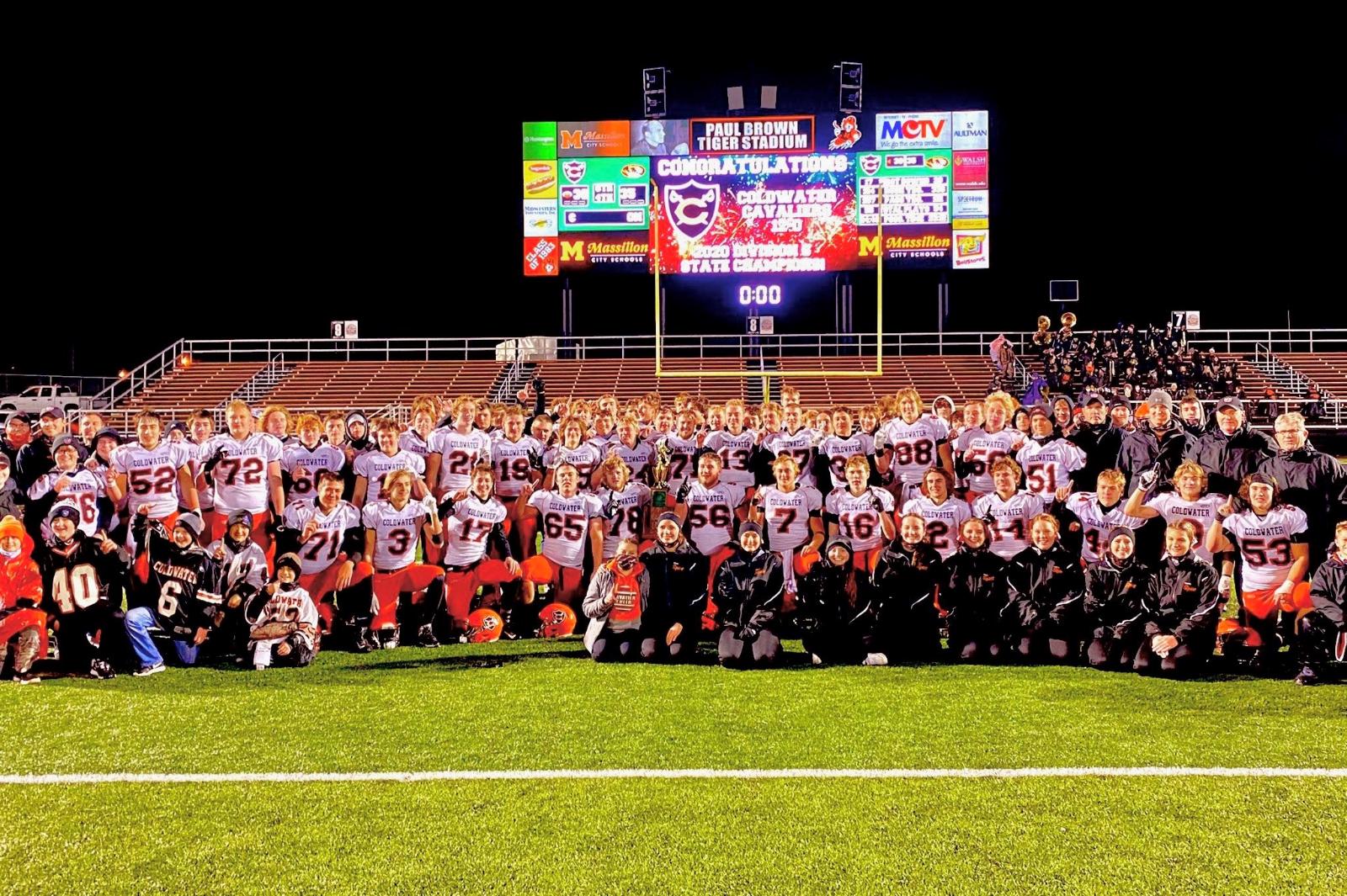 State Champions!