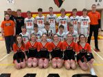 Coldwater 8th boys basketball are MAC Champions