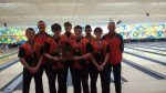 Coldwater Boys Bowling Team advances to State!