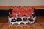Cavalier Baseball 2021