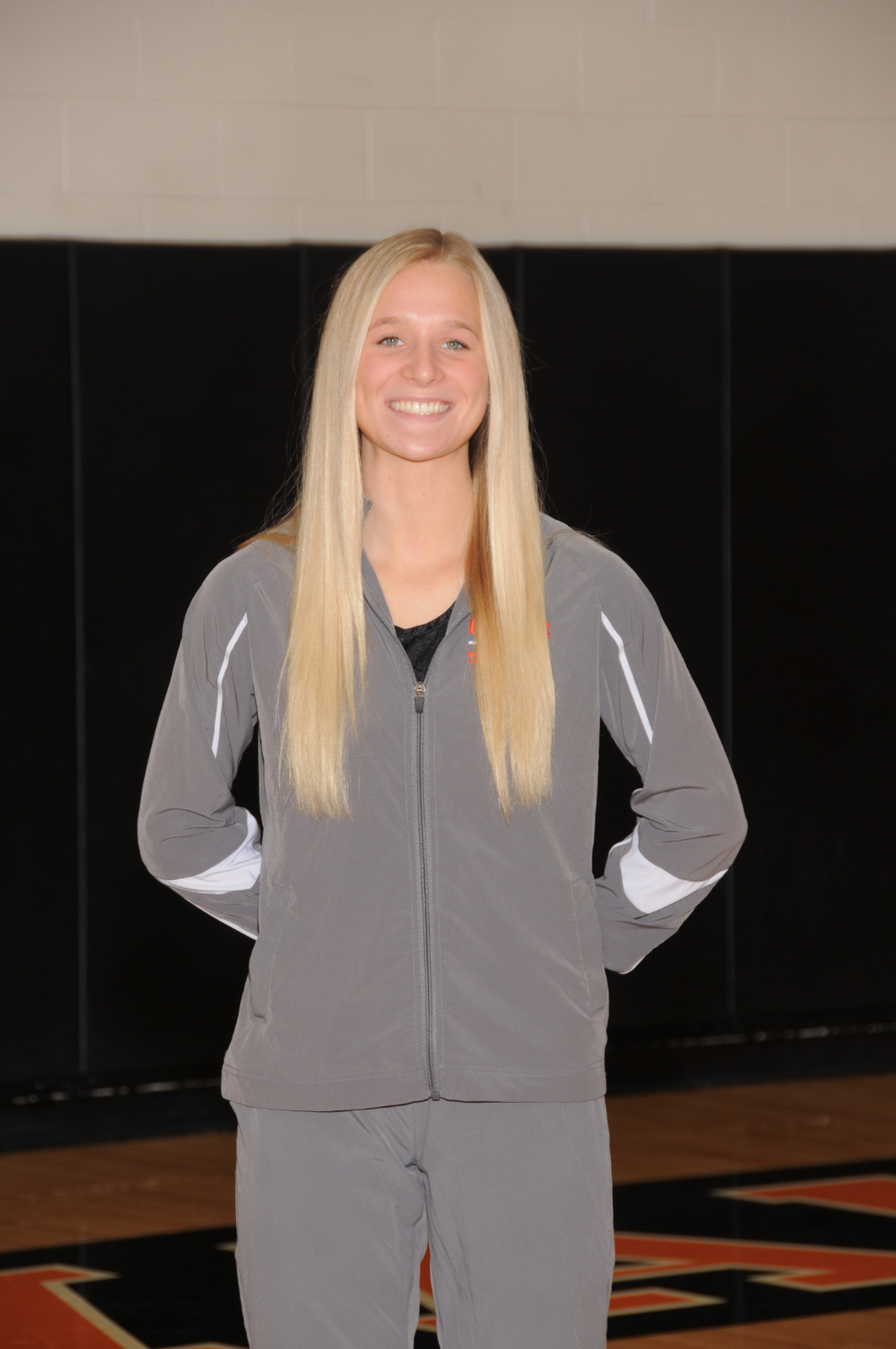 Mallory Kremer is this weeks The Peoples Bank Company and Lefeld Industrial & Welding Supplies Athlete of the Week