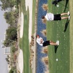 Boys Varsity Golf falls to Rancho Mirage 232 – 246
